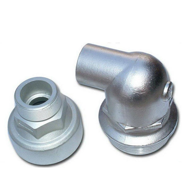 China OEM aluminum die cold Lost Wax Forged casting and forging