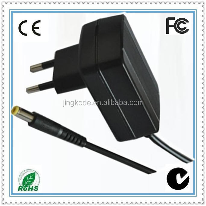 factory supply high quality ac to dc re7-40 power adapter for panasonic shaver