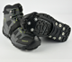 Safety Shoes Type and Rubber Outsole Material snow crampons
