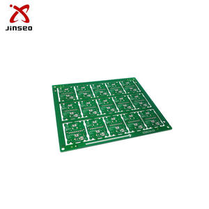 HASL один/Double Side FR1 FR4 CEM3 94V0 ROHS pcb проектирование