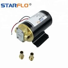 STARFLO FP-12 12v  dc self-priming food grade micro hydraulic gear pump dispenser for heavy machinery