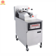 Shanghai Minggu new broasted chicken machine/Chips Fryer, Electric Turkey Fryer, Commercial Pressure Cooker