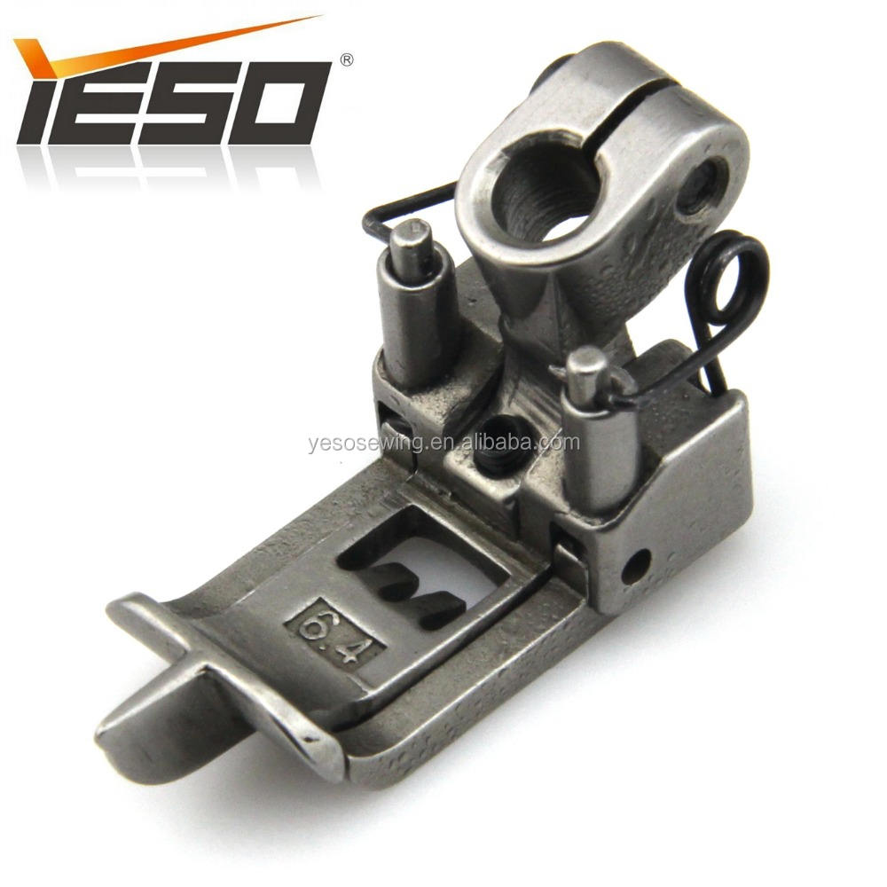 0094093 Presser Foot Yamato VC2700 Flatlock Sewing Machine Spare Parts Sewing Attachment Apparel Machine Parts