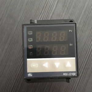 RKC REX C100 digital PID temperature controller