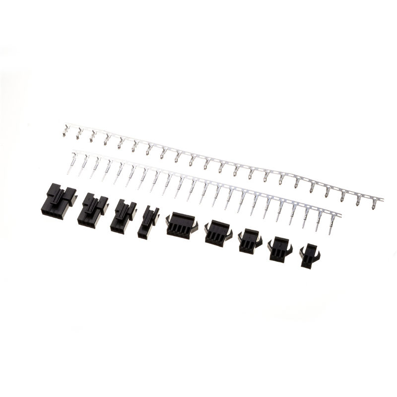 Professional Manufacturer 600PCS Wire Connectors Terminals Jumper Pin Housing Header Crimp With Hook Kit Male Female