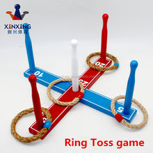hot sale Elite Outdoor Kids Games - Ring Toss Games Toys Keep Kids Active Fun Family garden Games for Kids and Adults