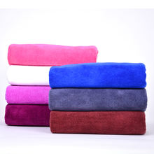 Microfiber Towel, Thick Absorbent Towel for Car Cleaning, Soft Edge