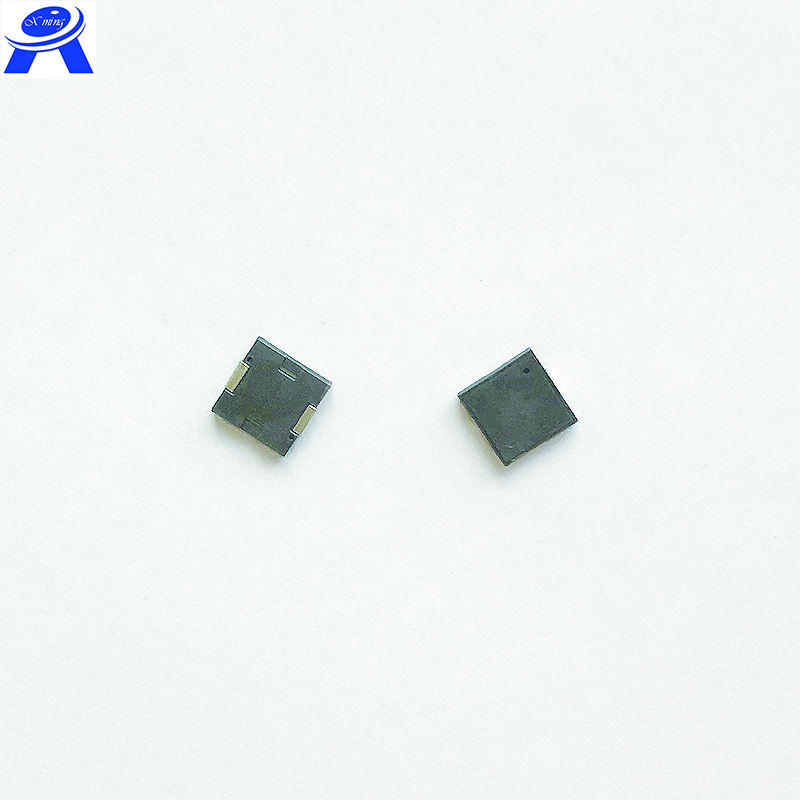 Smallest SMD Buzzer 9*9*1.9mm 3V Low Current High Frequency SMT SMD Piezo Buzzer