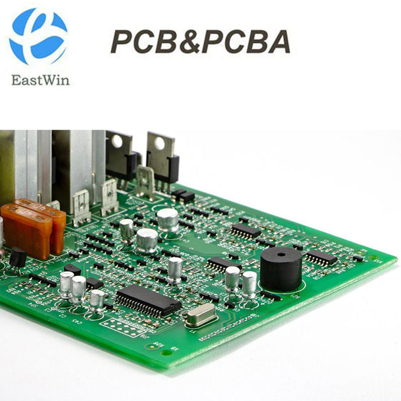 Geweldig pcb reverse engineering fabrikant in china