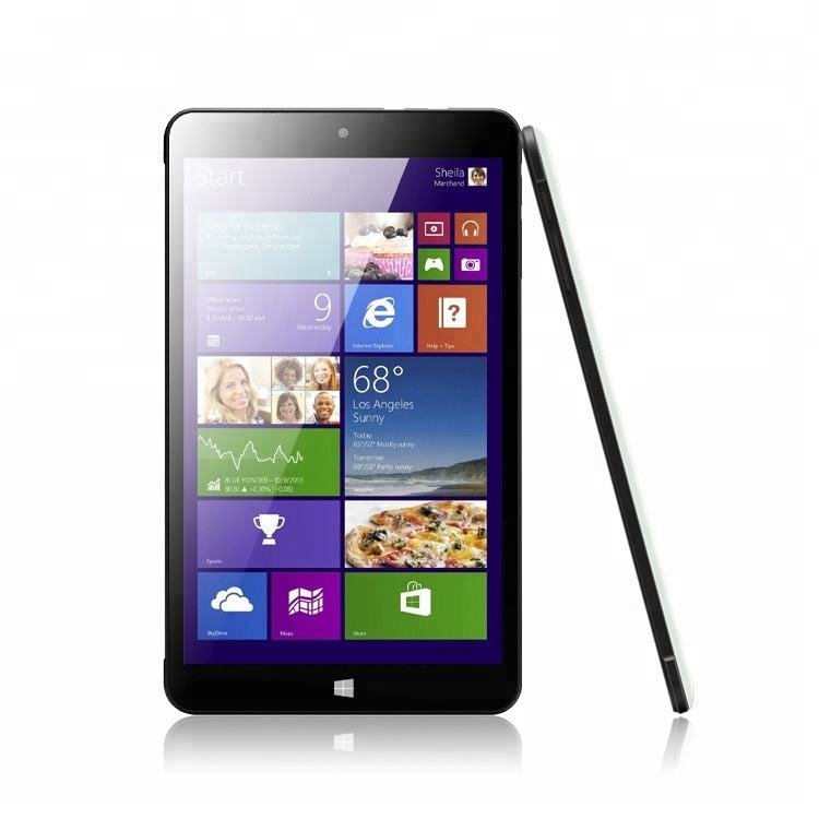 7 pulgadas intel Z3735G Quad Core Window10 Tablet PC 2GB + 32GB OTG ventana tablet 10 ventana 7 tablet 3g