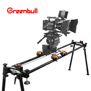 Camera Accessories of Aluminum Alloy Video Camera Track Slider For Time lapse Photography