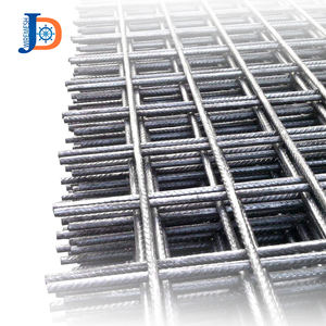 Welded wire mesh a252 와 a393 good price