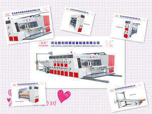 2016 the newest machine for corrugated carton printingspot uv business card printing