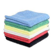 Nice quality antibacterial quick drying and super absorbent towel cleaning  cloth Microfiber towel