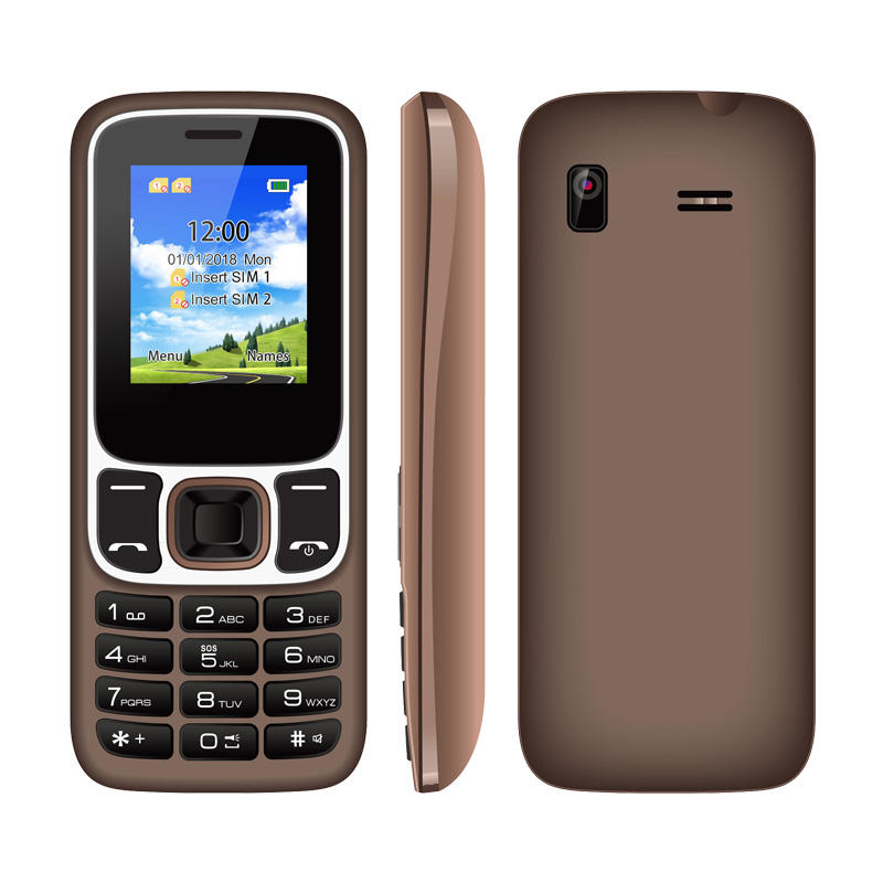 1.77 Inch <span class=keywords><strong>Quad</strong></span> Band Unlock GSM Low Price China Cheap Mobile Phone