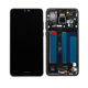 For Huawei P20 LCD Display Touch Screen Digitizer Assembly EML L29 L22 L09 AL00 For Huawei P20 LCDs With Frame Replacement
