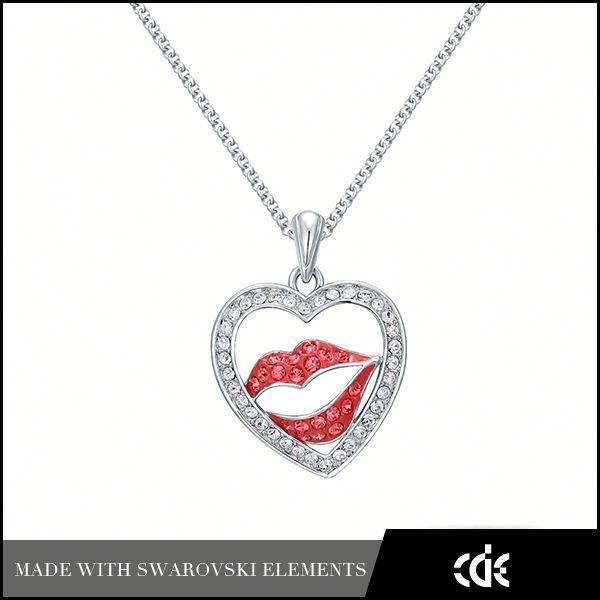 cde bijoux fabriqués en chine <span class=keywords><strong>gros</strong></span> pendentif coeur anatomiques