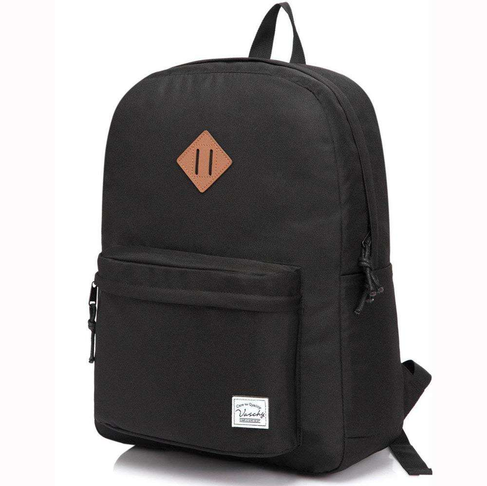 Daily [ Bag 600d Bags ] Travel Bag Backpack Promotional Cheap Backpack Kids School Bag Durable 600D Polyester Adults Travel Unisex Fashionable School Bags Backpack