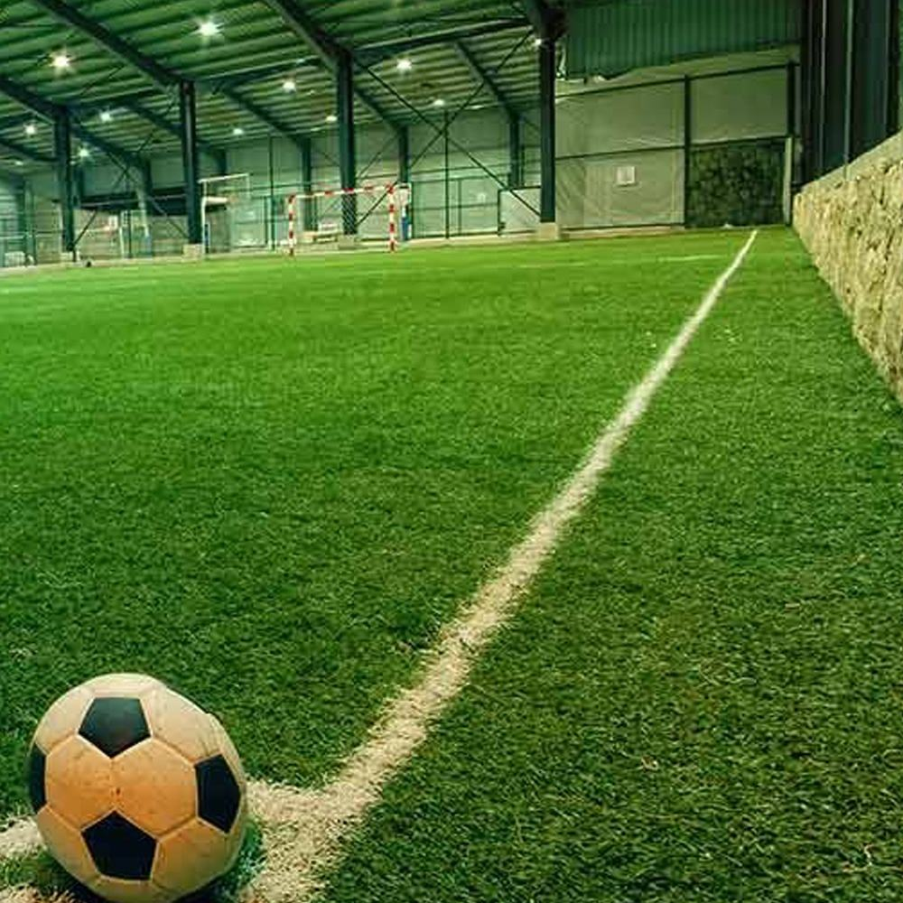 High quality cricket sports playground soccer field artificial turf for sale