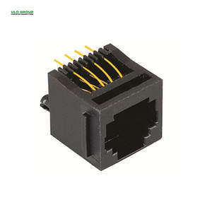 Manufacturing RJ 45 Connector and Transformer RJ11 RJ45 Connector