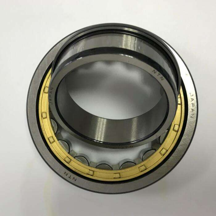 NSK NTN Cylindrical Roller Bearings
