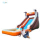 Portable Backyard Cheap Inflatable Water Slide With Pools For Sale