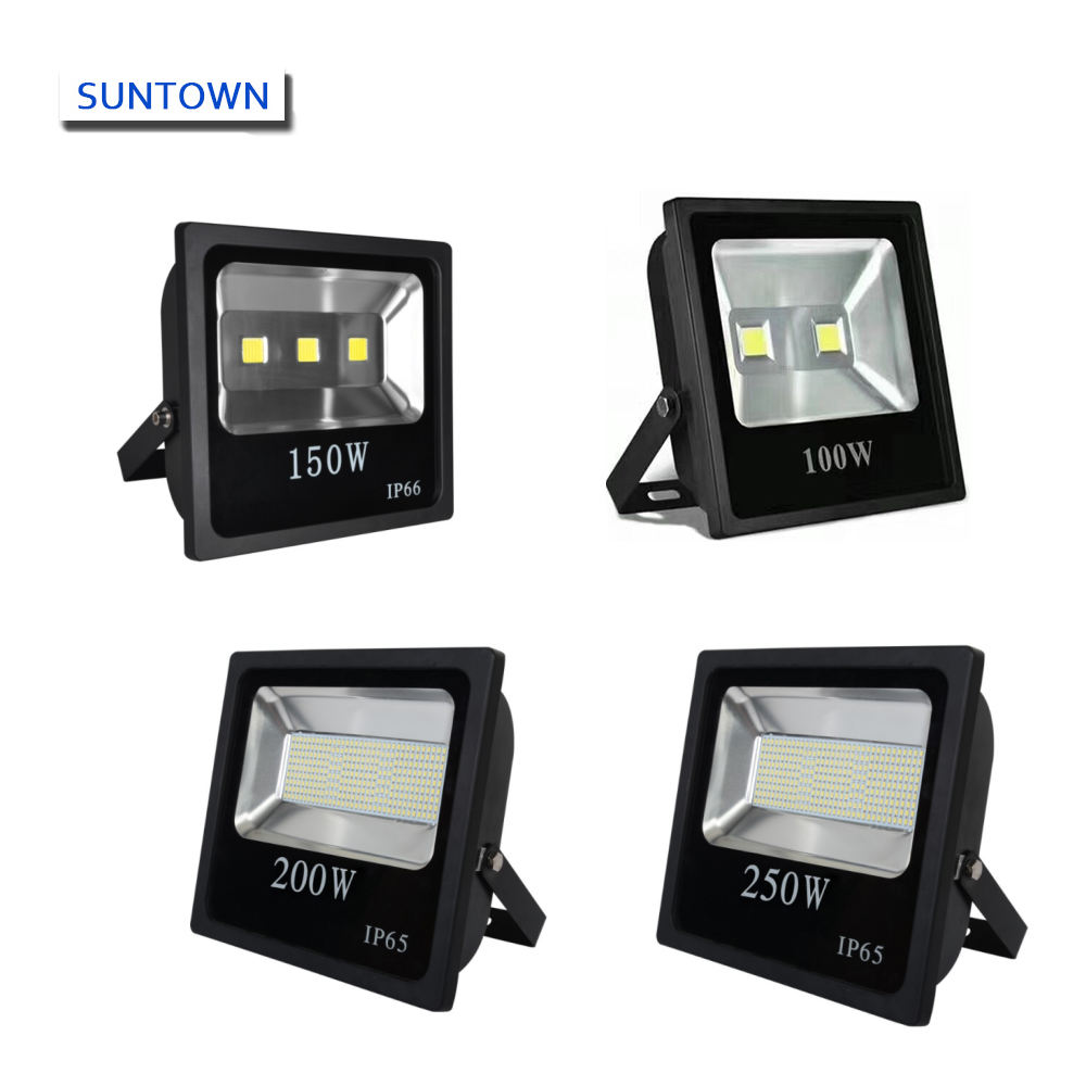 iP65 LED FLOOD LIGHT30W high power outdoor lighting floodlight waterproof advertising lamp new modern lamp