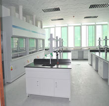 Physical laboratory furniture design and supply from china