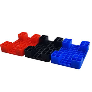 Hot Selling mini small euro plastic pallet with cheap prices