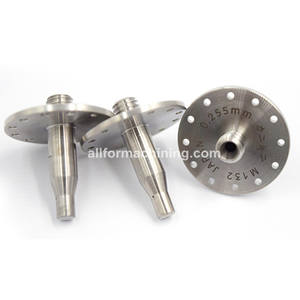 M132 M133 Diamond Wire Guide Voor Mitsubishi 0.1, 0.15, 0.2, 0.25, 0.3mm MV136 MV137