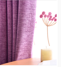 hot sale curtain for European market