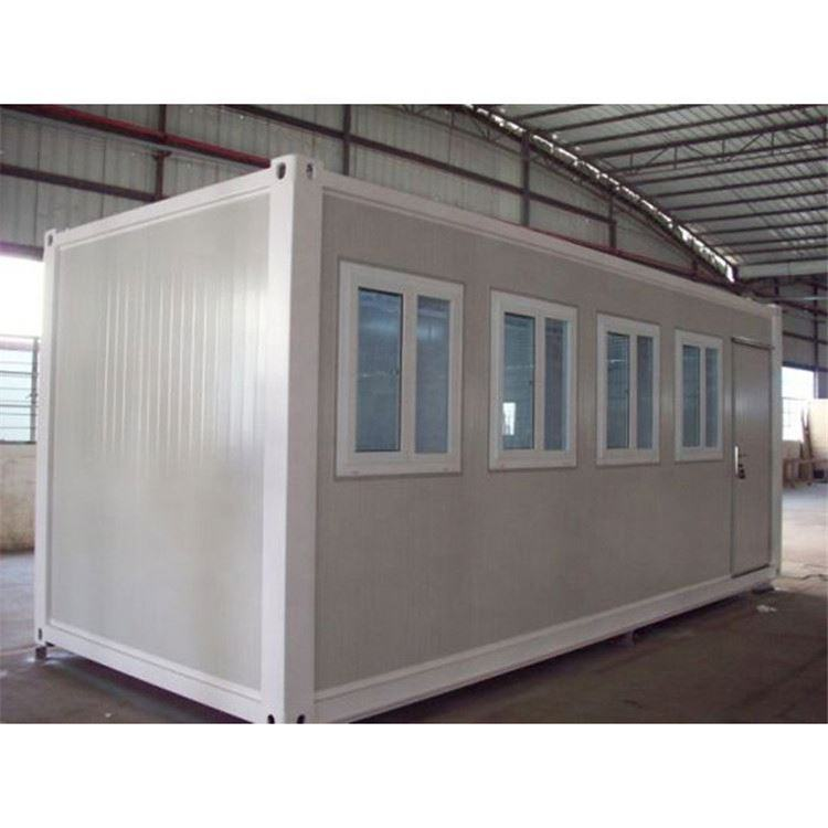 High Quality 20Ft Container Studio Office House For Sale
