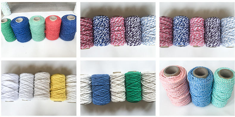 recycling cotton microfiber mop yarn