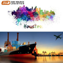 China Shenzhen Sea Freight Forwarding Ocean Shipping China To Houston United States