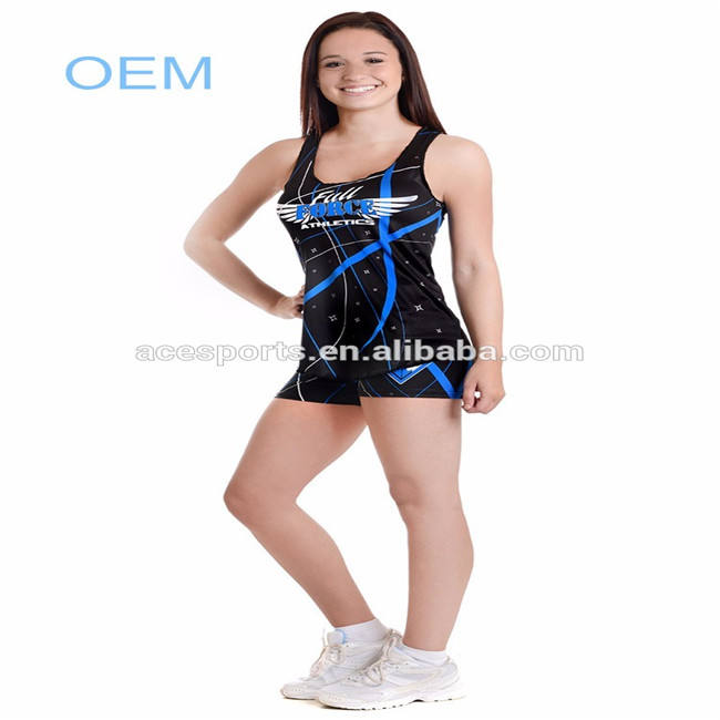 cheer sport tank top for kids , Cheerleading Training Clothes , Cheer Athletics Practice Wear
