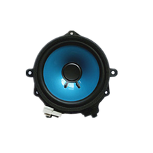 best OEM design car speakers 6.5 inches 3 way component coaxial professional audio speakers