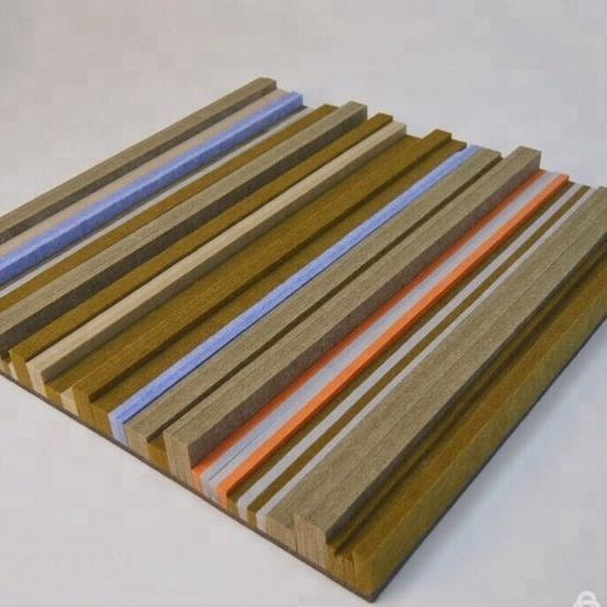 Beautiful decorative colorful strip for wall covering