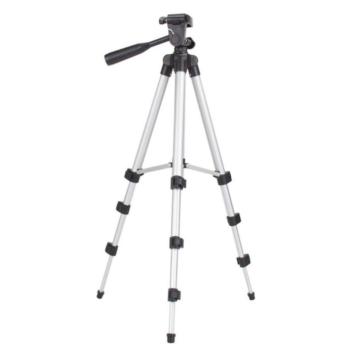 top sales WT330A Camera Monopod Tripod Selife Stick monopod and Bag and Phone holder For Canon For Nikon D3100 D3200
