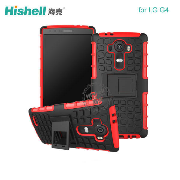 Best cell phone case companies, Hard combo case for LG