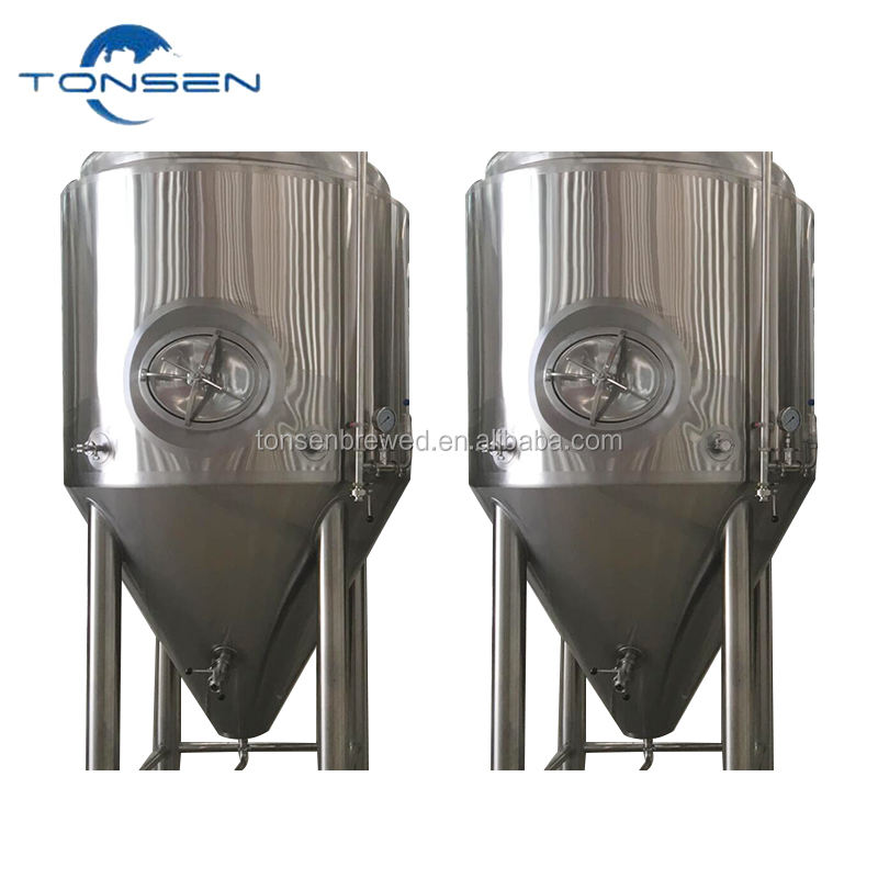 1000l brewing equipment high quality stainless steel bio fermenter
