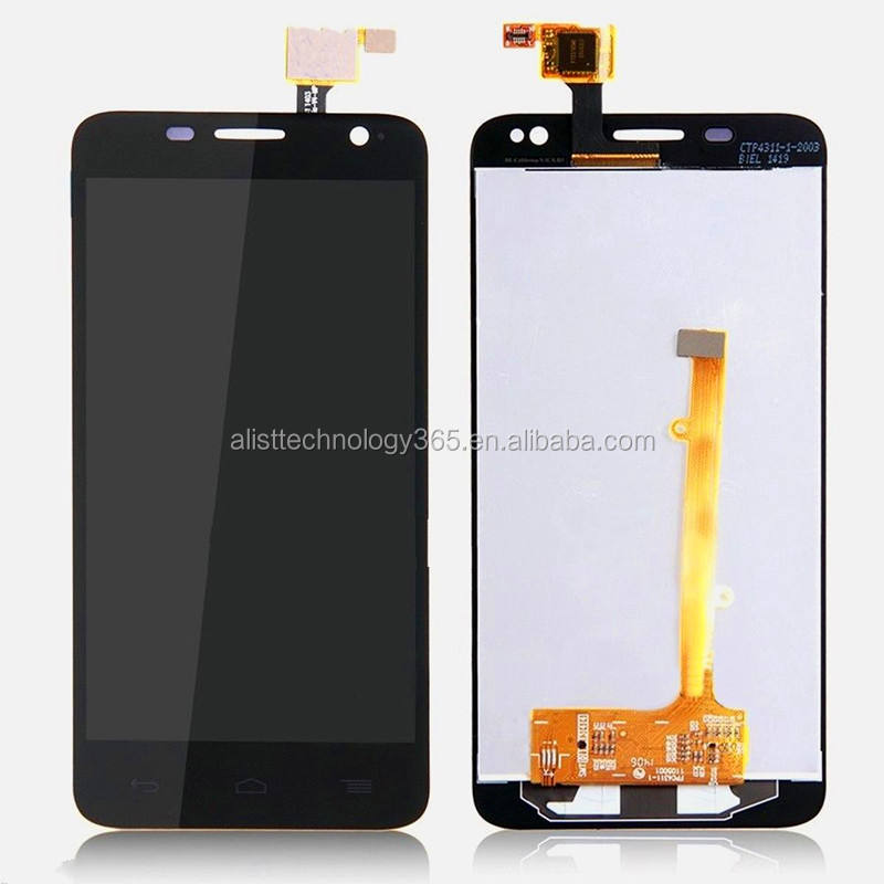 Voor Alcatel One Touch Idol Mini 6012A 6012D 6012X Lcd-scherm Digitizer
