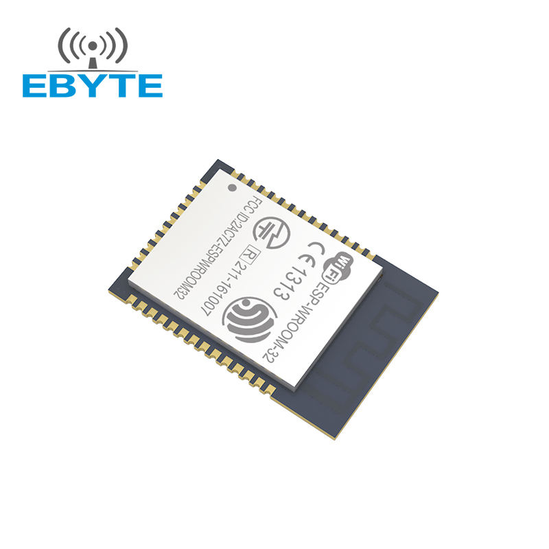 esp-wroom-32 esp-32 Bluetooth and WIFI Dual Core CPU with Low Power Consumption MCU