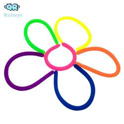Fidget Stress Relief Toy Soft stretchy string fidget