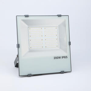 50 W 100 W 150 W 200 W LED Flood Light dengan Berdiri
