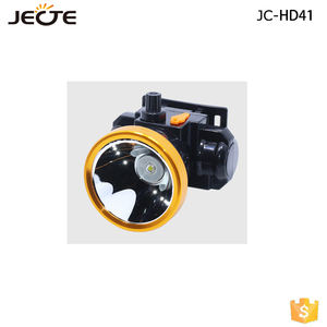 NEW cordless mining head lamp, mini high brightness mining headlamp with led waterproof mining cap