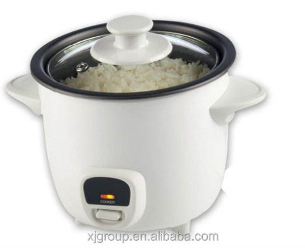 Small size electric 3 cups rice cooker XJ-10112