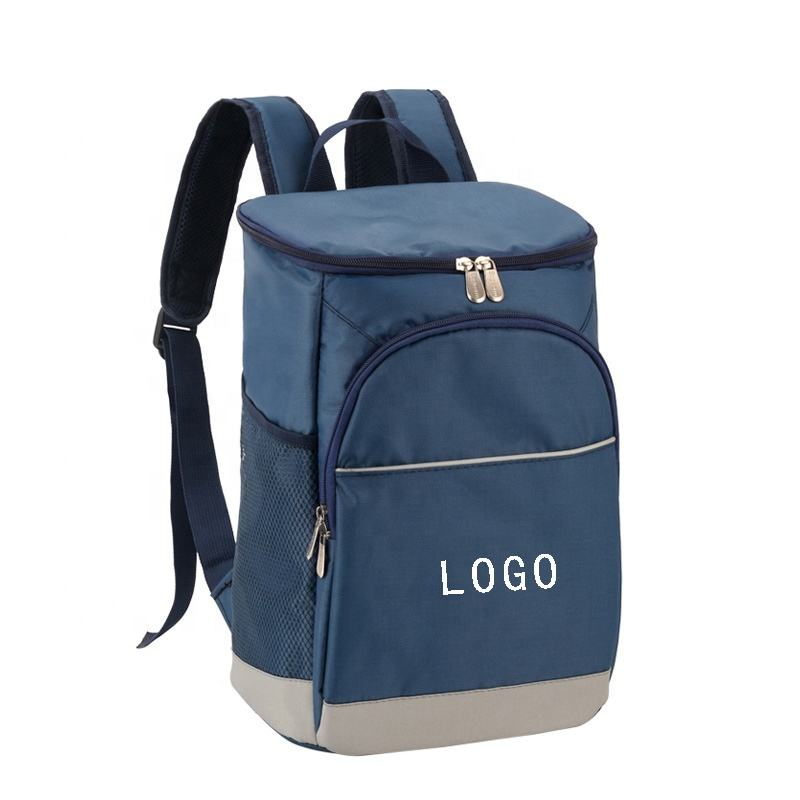 28 Cans Insulated Cooler Backpack Soft Cooler Lightweight Waterproof Backpack Cooler for Lunchbox Adults and Picnics Hiking