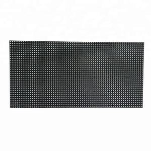 Fabrik Preis Volle Farbe Outdoor 64 * 32dot Matrix Led-Display-Panels SMD2727 P5 Led Display Modul