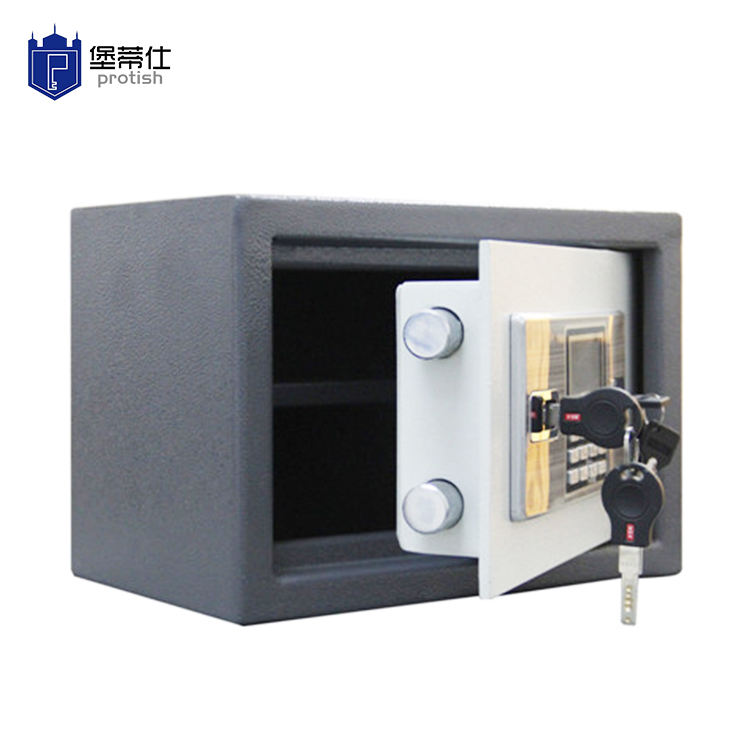 Small Size Electronic Fireproof Digital Deposit Security Safe Box (SJD14)