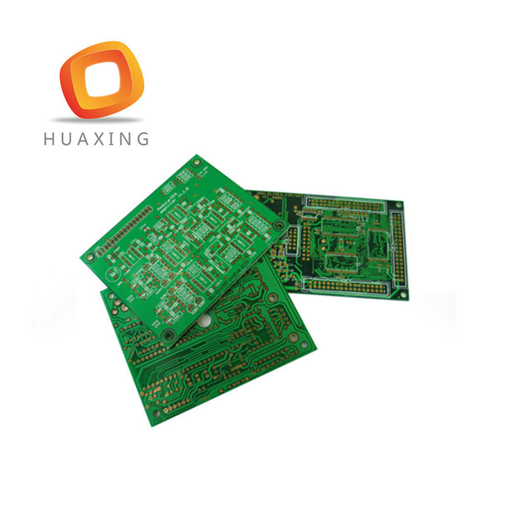 2 lagen 4 Layer Multilayer Layer PCB Printplaat Fabrikant
